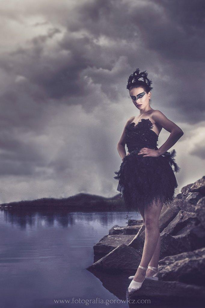 BlackSwan - Natalia
